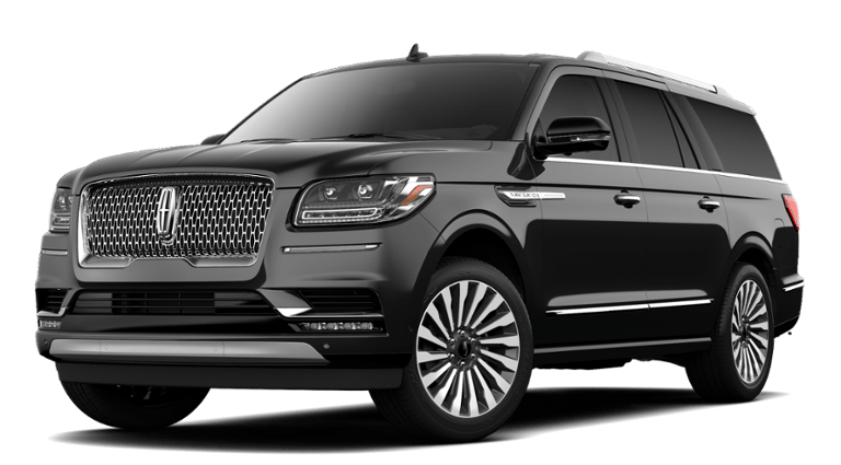 New 2019 Lincoln Navigator L Reserve SUV for sale in Pittsburgh